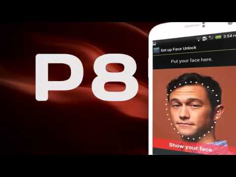 Pierre Cardin Smart Phone P8