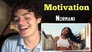 Normani - Motivation | REACTION