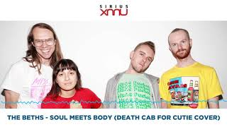"""The Beth's Perform """"Soul Meets Body"""" (Death Cab for Cutie Cover)"""