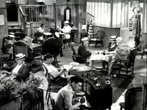 Monsieur Hulot's Holiday (1953)