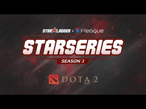 Wings vs DC Game  2 | SL i-League StarSeries S3 2017 | Wings Gaming vs Digital Chaos