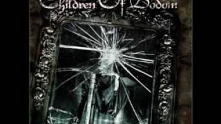 Children Of Bodom- Silent Scream (guitars and vocals only)