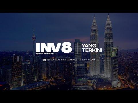 Jangan jadi kerajaan lama, rakyat undi untuk corak pemerintahan baru [LIVE] Berita Nasional INV8