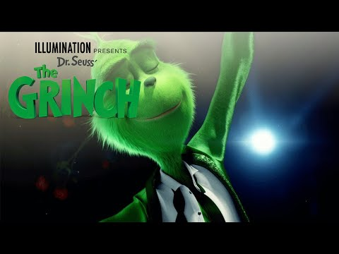 The Grinch The Grinch (Teaser)