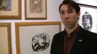 Swindon Museum looks to fund new 20th century artists' gallery