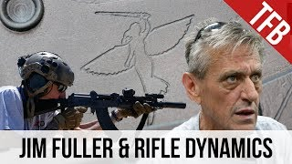 Jim Fuller Talks Rifle Dynamics Beginnings, State of the AK Industry and New Products for 2018