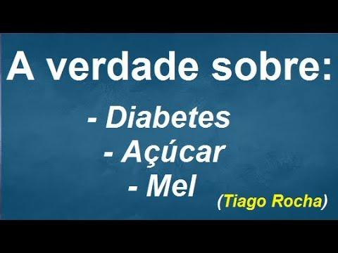 Fármaco para a potência diabetes
