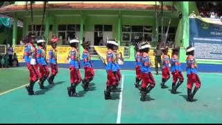 Team B SDN Cibiru 6 Bandung