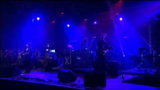 The XX - Shelter (Live at Glastonbury 26-6-2010)