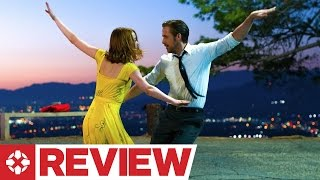 La La Land 2016 Review