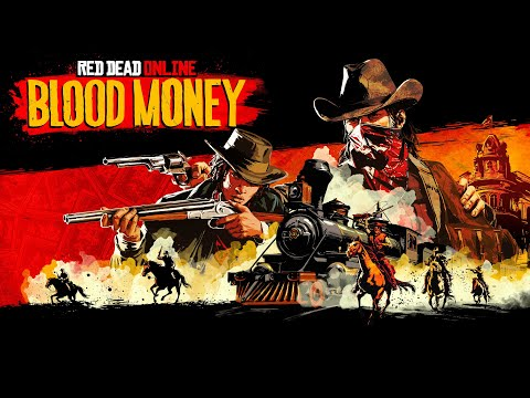 Red Dead Online's Blood Money Update Gets A New Trailer; Brings New Story, Rewards And DLSS