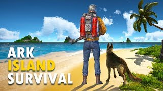 Ark Island Survival Games - Android Gameplay ᴴᴰ