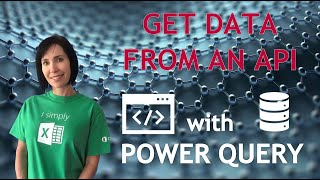 Getting Started with Power Query APIs - It's surprisingly easy!