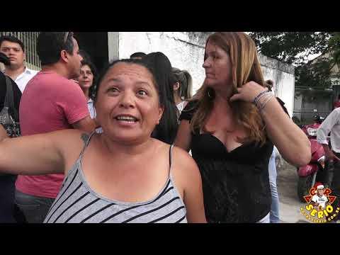 População sai revoltada com o resultado da votação do Projeto Avançar Cidade
