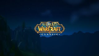 Remembering World of Warcraft: Nostalgia Compilation