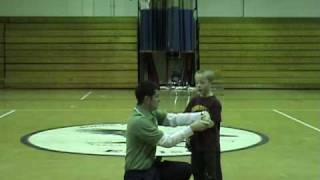 How to Teach Baseball Catching to 5-7 Year Olds