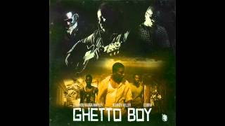 Stephen Marley Ft Bounty Killer & Mad Cobra  Ghetto Boy
