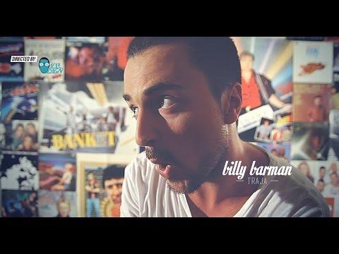 Billy Barman - Billy Barman - Traja (official video)
