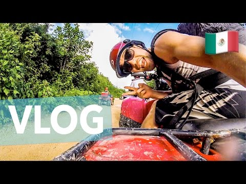 QUAD TOUR IN THE MEXICAN JUNGLE