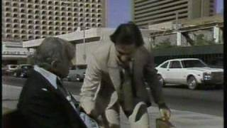 'KZZP - FM 104' [01] - TV commercial feat. Jonathon Brandmeier (1981)