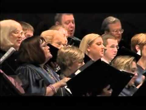 First Methodist Houston Sanctuary Choir