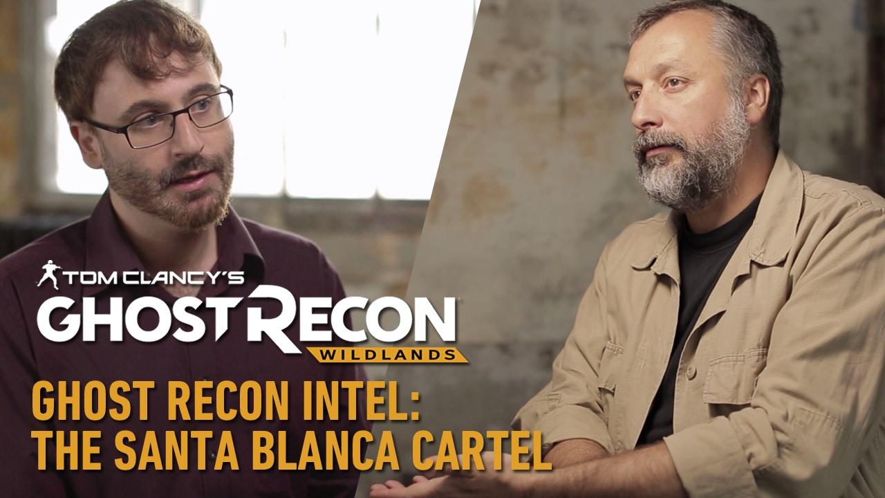 Ghost Recon Intel: The Santa Blanca Cartel