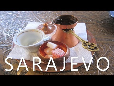 Top Things To Do In Sarajevo, Bosnia and Herzegovina