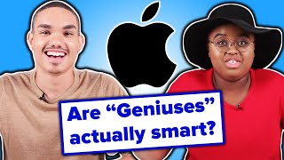 Apple Store Employees Answer Your Questions thumbnail