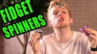Fidget Spinners Must Be Stopped thumbnail