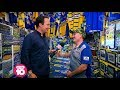 Meet The Parramatta Eels' Most Dedicated Fan | Studio 10