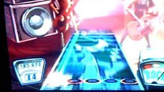 Guitar Hero - Decontrol Expert Guitar 5 Stars