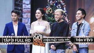ƠN GIỜI CẬU ĐÂY RỒI 2015 | TẬP 9 FULL HD (26/12/15)