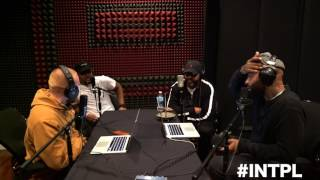 The Joe Budden Podcast - I'll Name This Podcast Later Episode 106