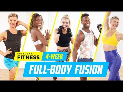 Introducing 4-Week Full-Body Fusion