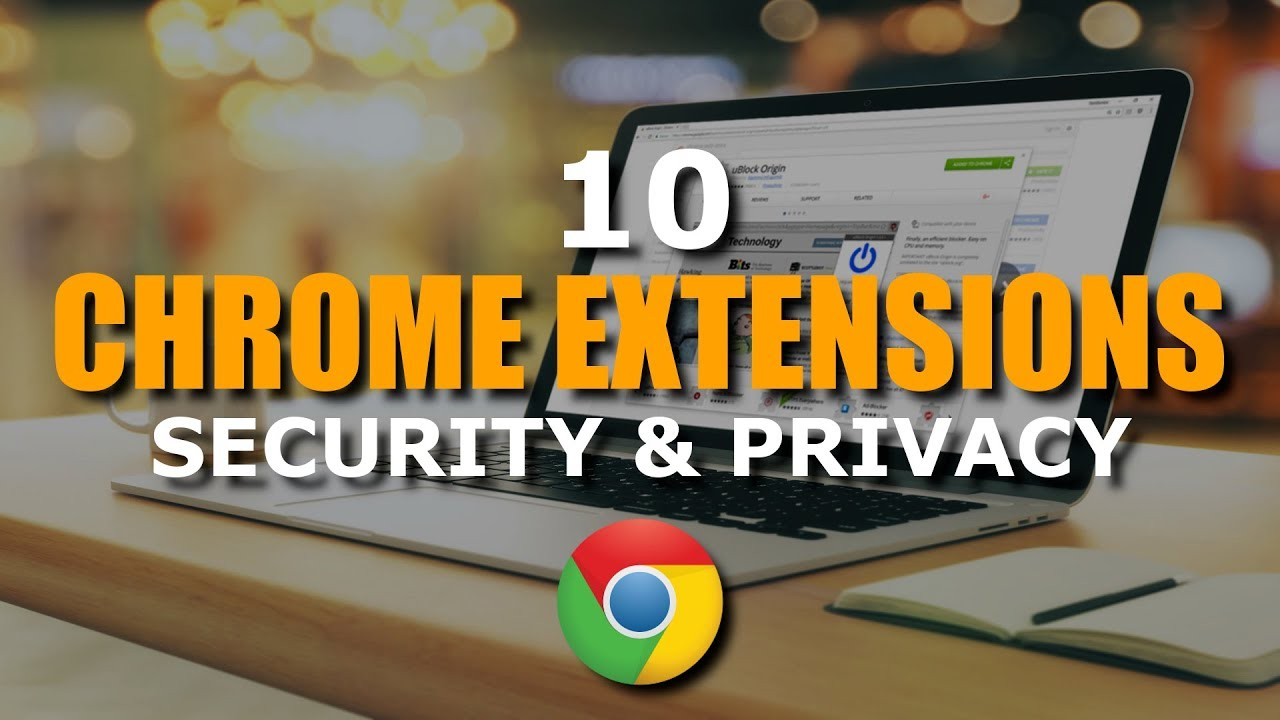How to know if a Google Chrome extension is secure