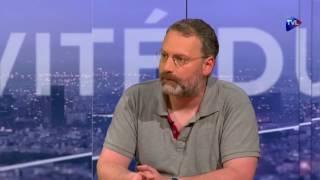 Повернення на Майдан - Retour sur Maïdan (TV Libertés)