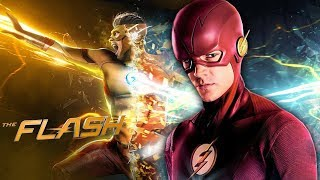 The Flash Temporada 6 Trailer Fecha CONFIRMADA y QUÉ ESPERAR ⚡ Comic Con 2019 Horarios y Paneles