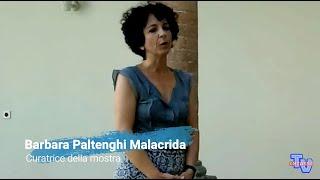'Sergio Emery e Miky Tallone al Museo d'Arte di Mendrisio' episoode image