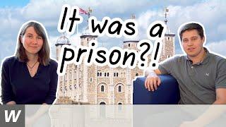 Facts about the Tower of London | Englisch-Video für den Unterricht