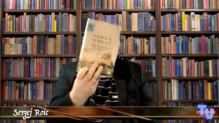 'Buon vento dell'ovest - Patrick O'Brian' video thumbnail