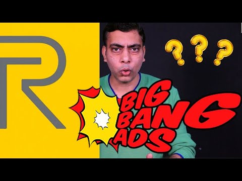 What is the issue with Ads on Realme Smartphones?