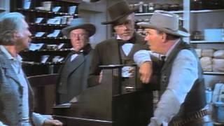 Rage at Dawn (1955) RANDOLPH SCOTT