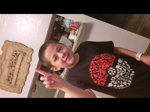 Whats In My Mouth Challenge/Kids edition JRsquad