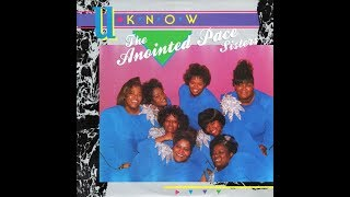 """""""Be A Fence"""" (1992) Anointed Pace Sisters"""