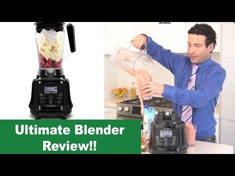 Blender / Juicer Review, You Won't Believe The Saving