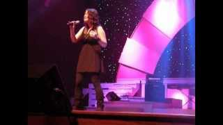 I WOULD'VE LOVED YOU ANYWAY - Cover of Trisha Yearwood by Brooke Parish