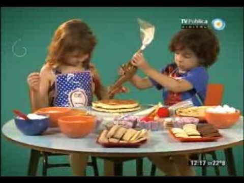 Cocineritos Argentinos, tortas
