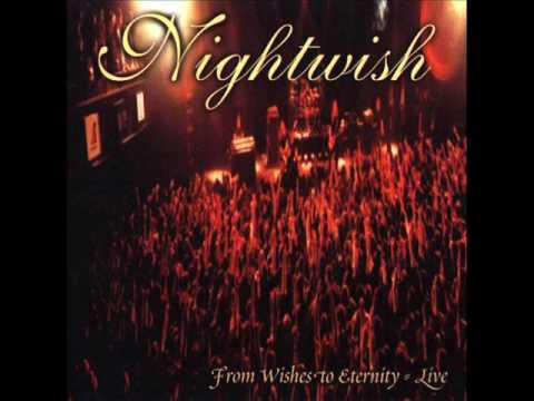 Nightwish Crimson Tide Deep Blue Sea Instrumental