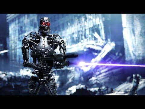 Rise of the Machines / Восстание машин