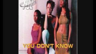 702 - You Don't Know (Radio Version)